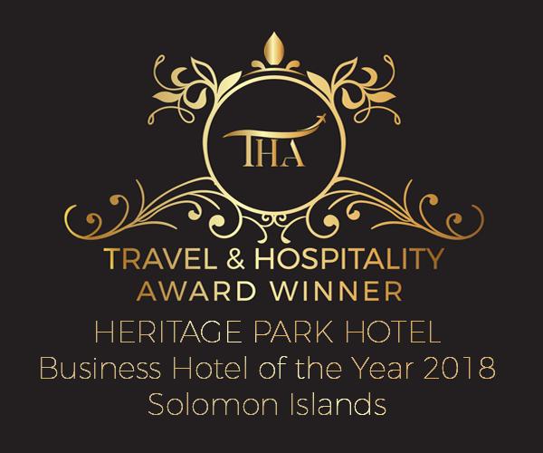 THA Travel & Hospitality award 2018