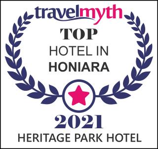 Travel Myth - Top Hotel in Honiara